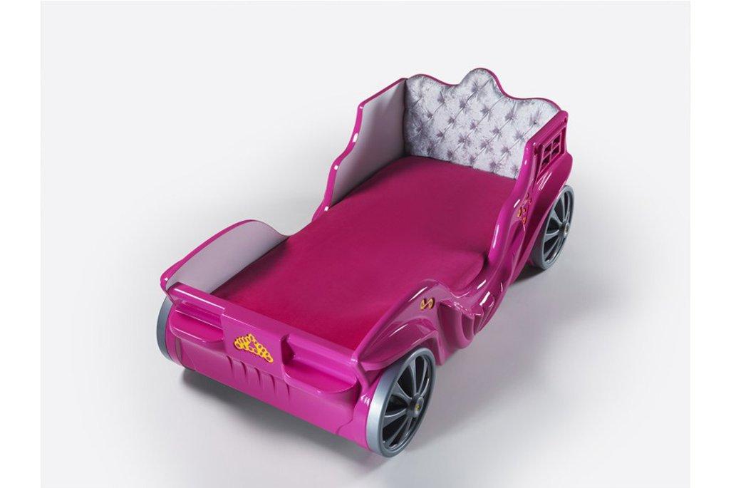 Prenses Fayton Arabalı Yatak