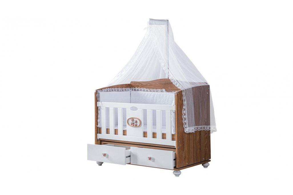 Bella Bebek Odası Takımı