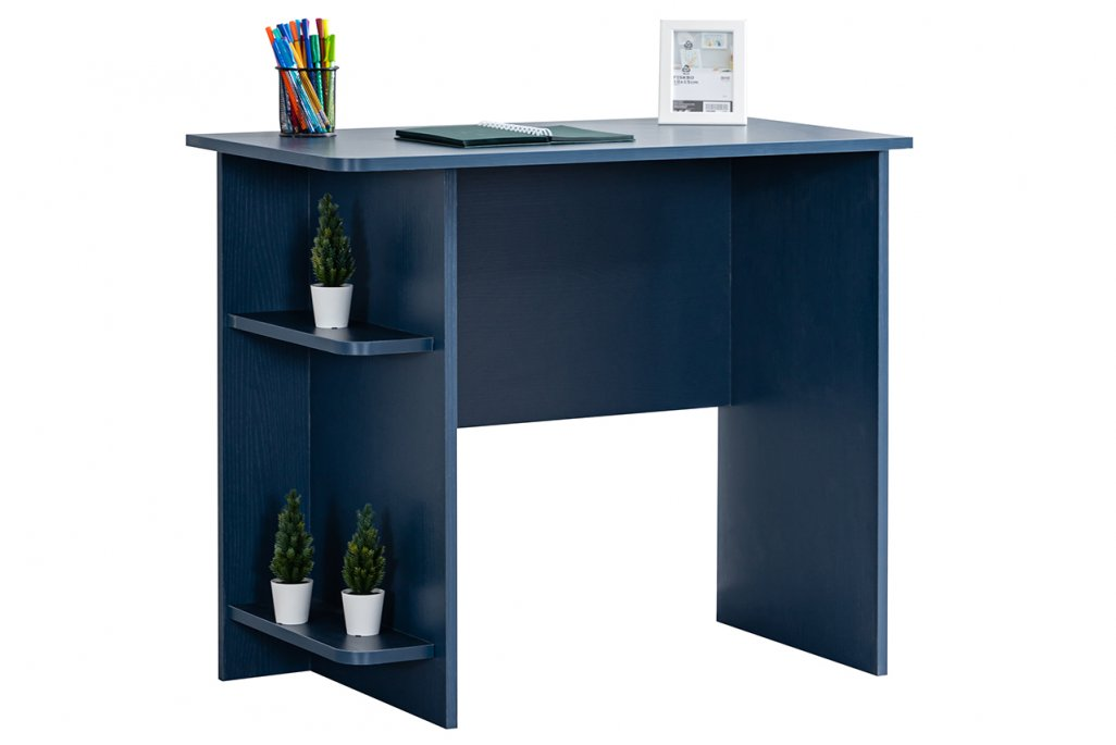 Blue Ranza Karyola Çalışma Masası