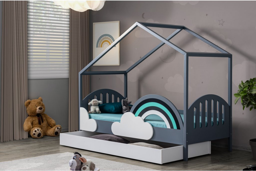 Bulut Montessori Yatak