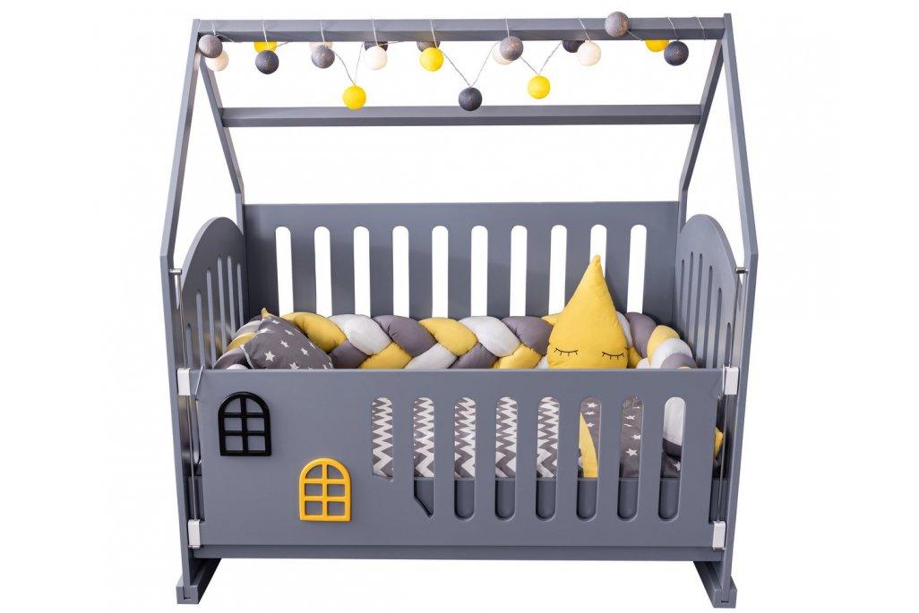 Dolce Montessori Bebek Odası Takımı