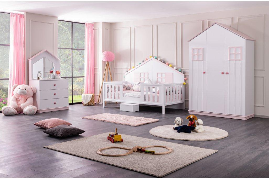 Fethiye Montessori Çocuk Odası Takımı