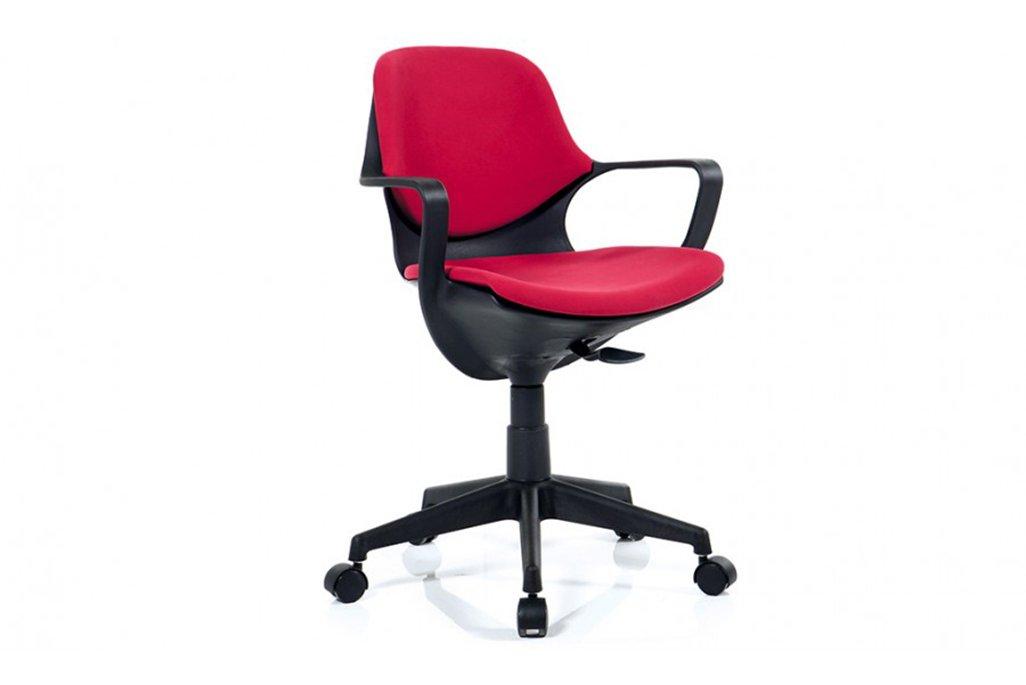 Formula Sandalye Kırmızı