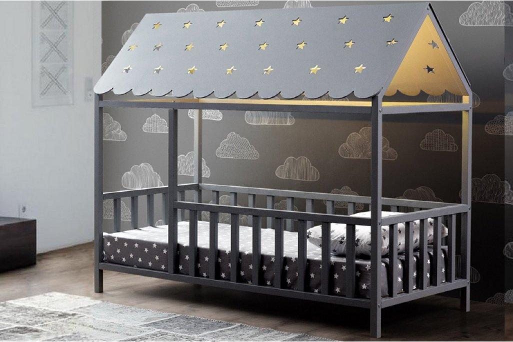 Gümüşlük Montessori Yatak Ledli