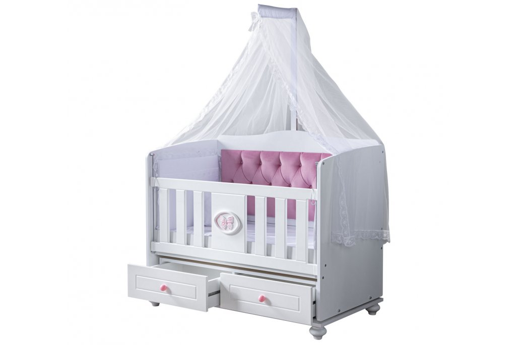 Jasmine Bebek Odası Takımı