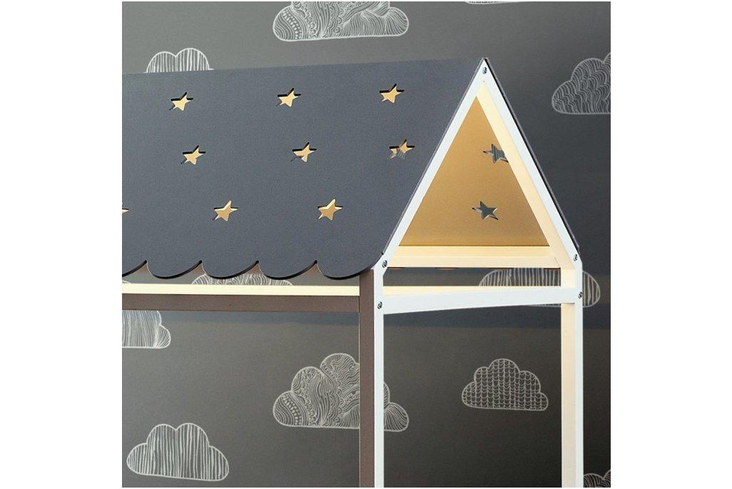 Marmaris Montessori Yatak Ledli