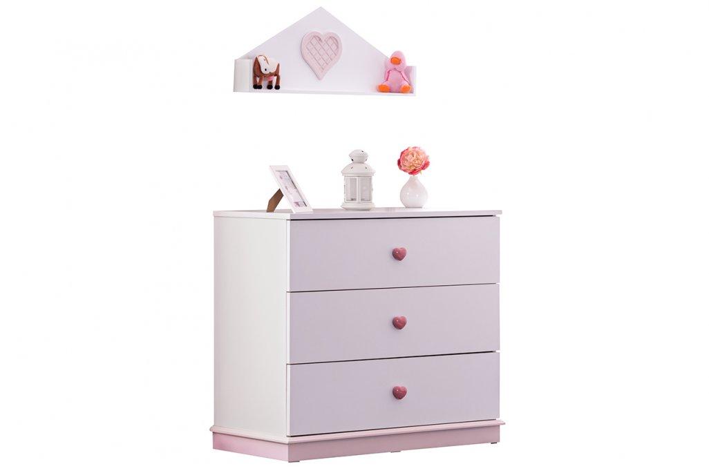 Rosa Montessori Bebek Odası Takımı