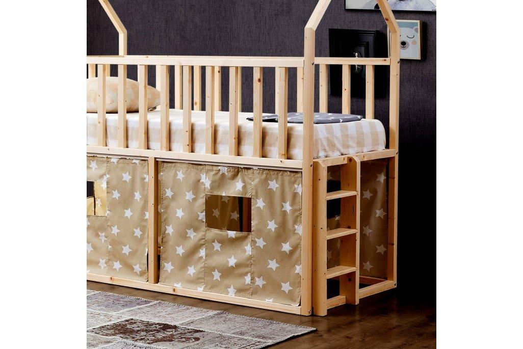Uludağ Montessori Yatak