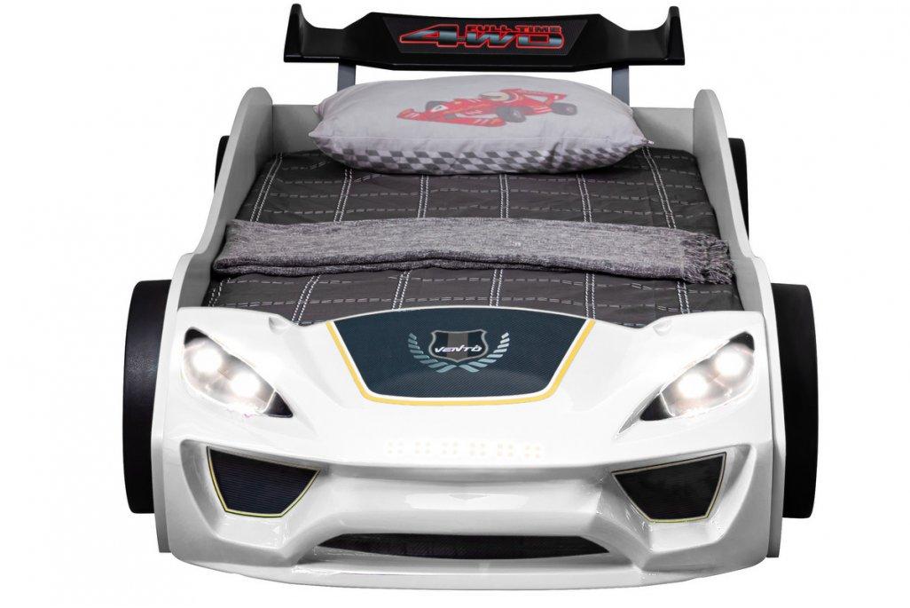Vento Rüzgarlıklı Arabalı Yatak