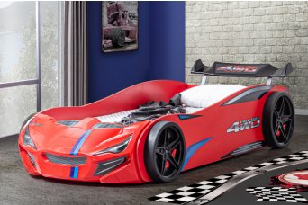 Arabalı Yatak Eko Mercedes