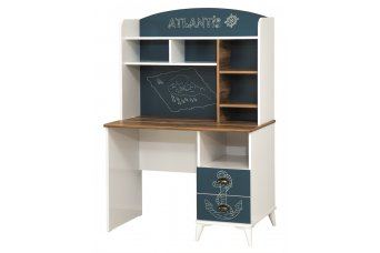 Atlantis Genç Odası Çalışma Masası ve Ünitesi
