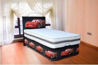 Cars Mcquenn Baza