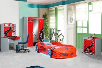 Jaguar Genç Odası Takımı