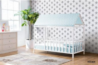 Kemer Mavi Montessori Yatak