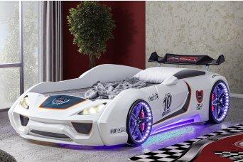 Vento Cooper Araba Yatak Full Ledli Rüzgarlıklı