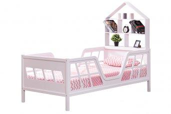 Viva Kitaplıklı Montessori